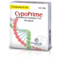 CYPOPRIME TESTOSTERONE CYPIONATE 250mg/ml. 10 amp. EMINENCE LABS