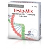 TESTO-MIX TESTOSTERONE MIX COMPOUND 250mg/ml. 10 amp. EMINENCE LABS