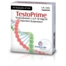 TESTOPRIME TESTOSTERONE SUSPENSION 50mg/ml. 10 amp. EMINENCE LABS