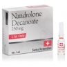 NANDROLONE DECANOATE 250mg/ml. 10 amp. SWISS REMEDIES