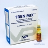 TREN MIX 200mg/ml. 10 amp. VEDI PHARMA LTD.