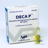 DECA P NANDROLONE PHENYLPROPIONATE 100mg/ml. 10 amp. VEDI-PHARMA